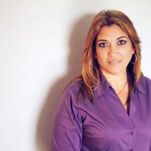 Becky Garcia Profil