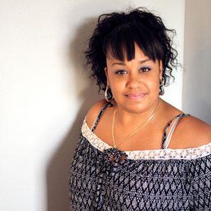 Carmen Rivera Profil