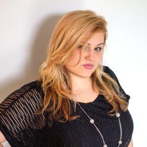 Sarah Brandick Profil