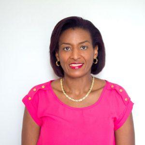 Trinidad Morales Profil